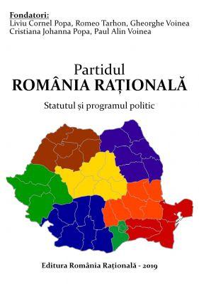Partidul România Rațională
