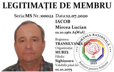 Mircea-Lucian IACOB