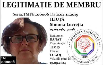 Simona-Lucreția ILIUȚĂ