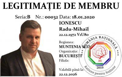 Radu-Mihail IONESCU