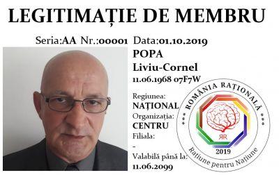 Liviu-Cornel POPA