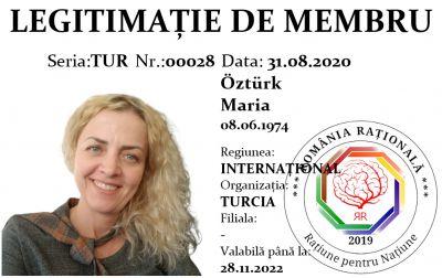 Maria Öztürk