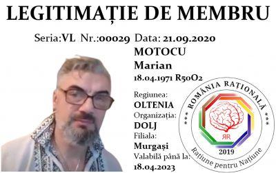 Marian MOTOCU