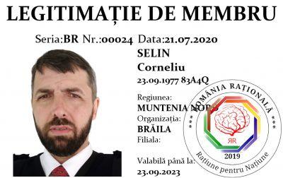 Corneliu SELIN