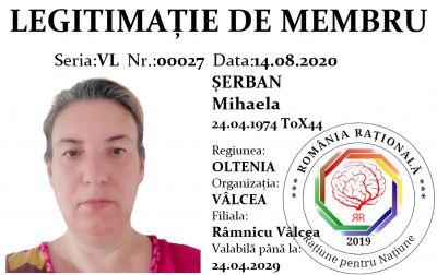 Mihaela ȘERBAN